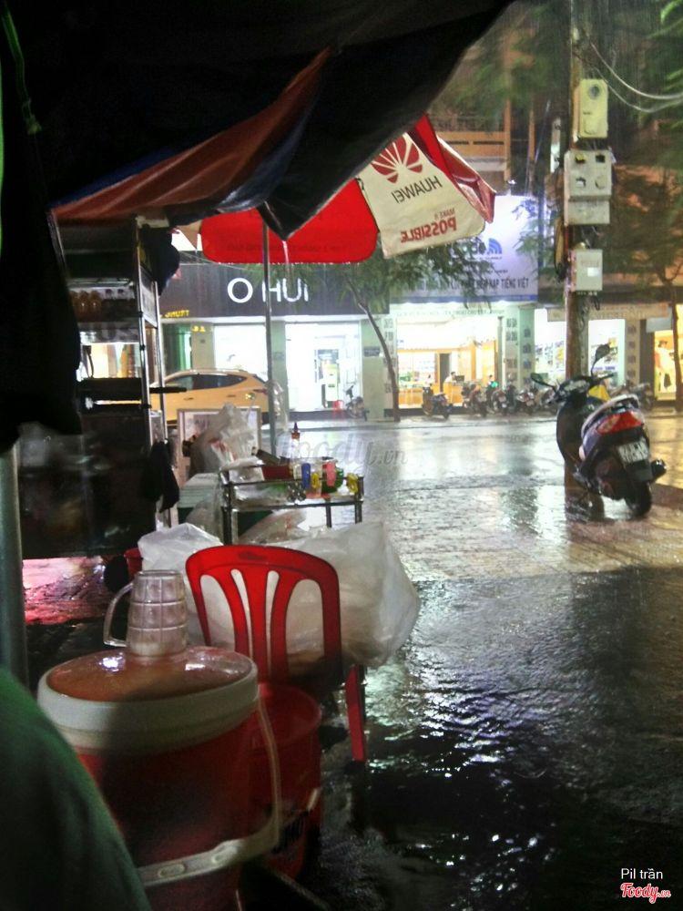 Quán Chị Hiền - Mì Xứ Quảng ở Khánh Hoà