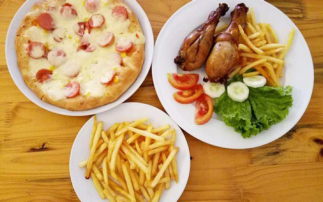Yummy Pizza - Trường Lâm