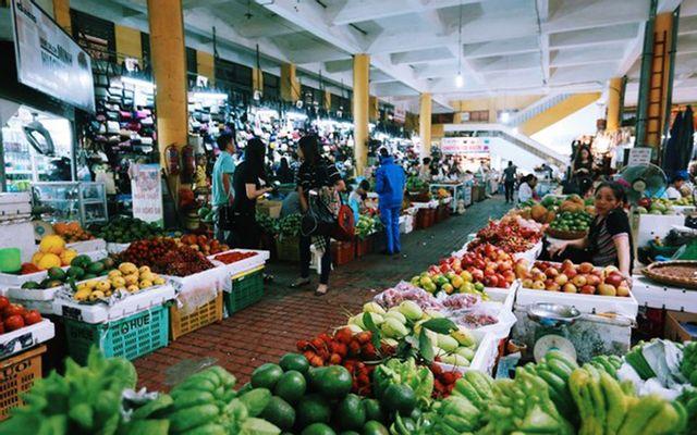 Chợ An Phú Đông