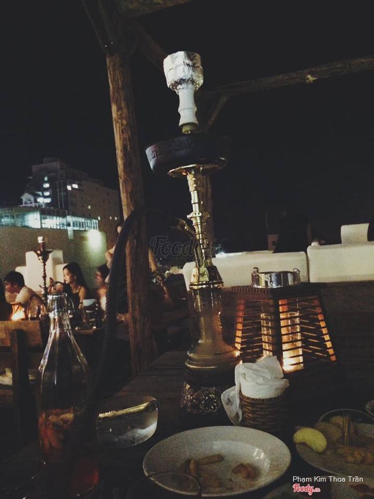 Riveria Rooftop Bar & Restaurant ở Khánh Hoà