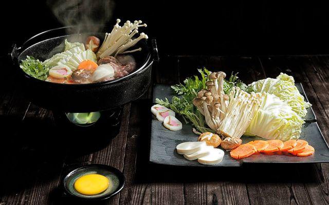 Obi House - Quán Ăn Hàn Nhật