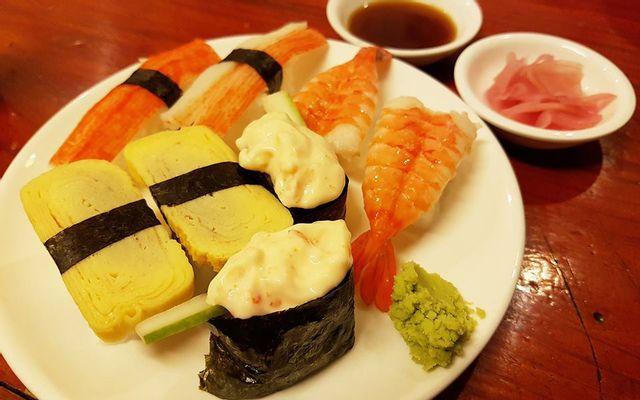 Sushi Sachi