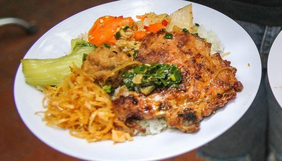Nguyên Bảo - Cơm Tấm & Bún Thịt Nướng