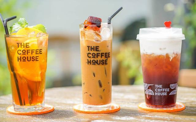 The Coffee House - Hoàng Cầu