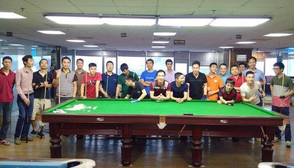 Open Billiards Centre