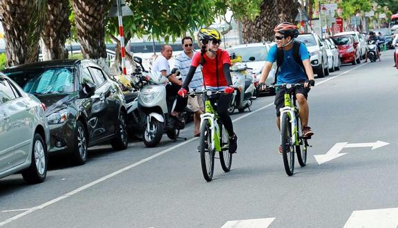 Da Nang Bike Travel - Cho Thuê Xe Đạp Thể Thao
