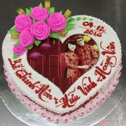 Hãy đến với Thiên Thuận Phát Bakery cho bạn nhiều sự lựa chọn!!!