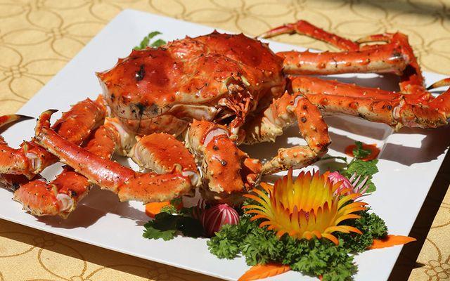 Rạn Biển 6 - Nguyễn Bỉnh Khiêm