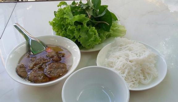 Hoàng Ba - Bún Chả Hà Nội