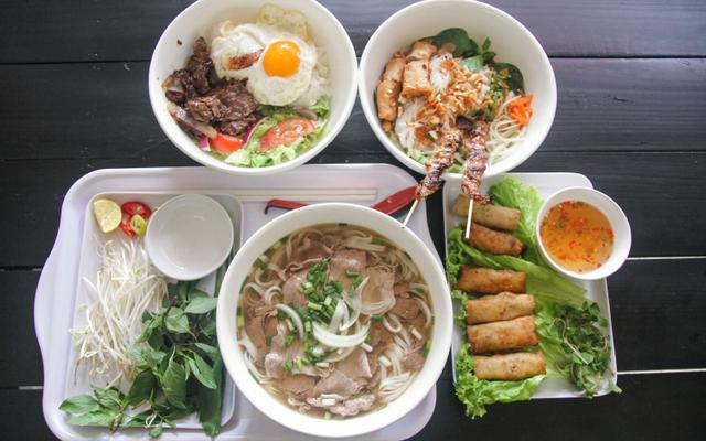 Phở Việt Kiều