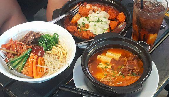 Hẻm Fast Food - Món Hàn Quốc - Bàu Cát
