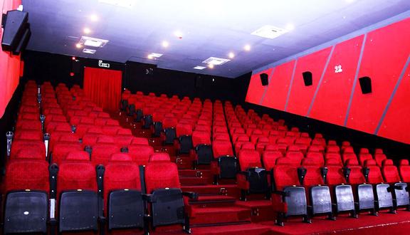 Empire Cineplex Bình Dương