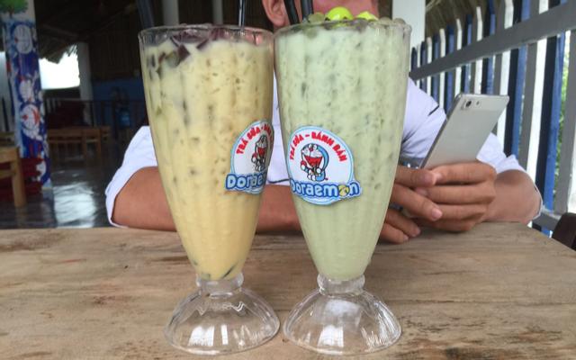 Trà Sữa Doraemon - Bùi Quang Là