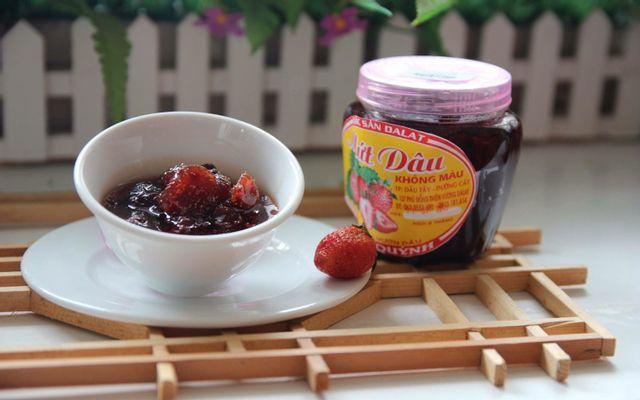 Mai Quỳnh - Lò Mứt