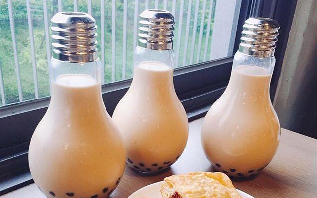 Trà Sữa Minions