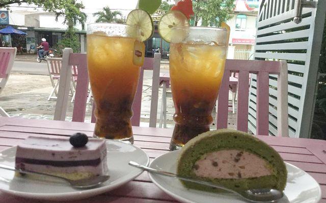 Sweeting Cake & Coffee