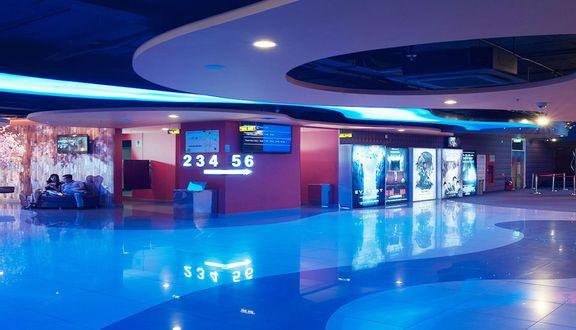 Rạp Chiếu Phim Beta Cineplex - Biên Hòa