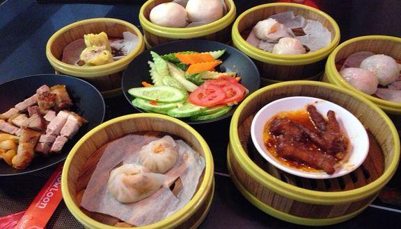 Kowloon - Buffet Dimsum & Lẩu Hồng Kông - Vincom Bà Triệu