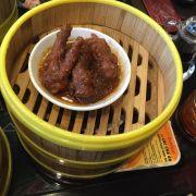Chân gà hấp xì dầu