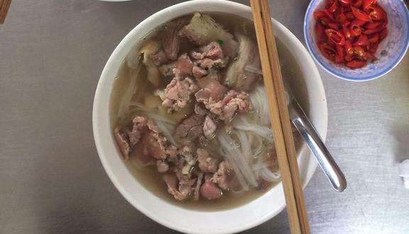 Quán Út - Phở, Bò Kho & Hủ Tiếu Mì