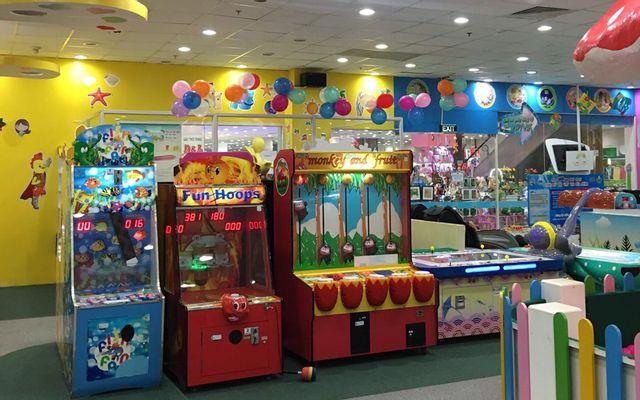 TiniWorld - AEON Mall Bình Tân