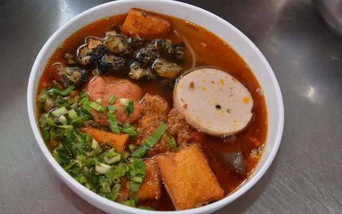 Phải ăn khi đến Ninh Bình