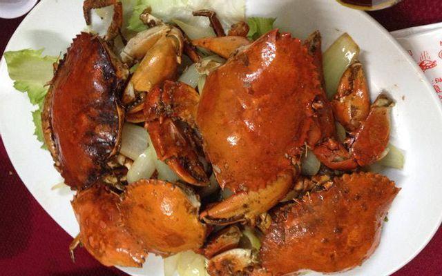 Thanh Xuân - Nhóm Nấu Ăn