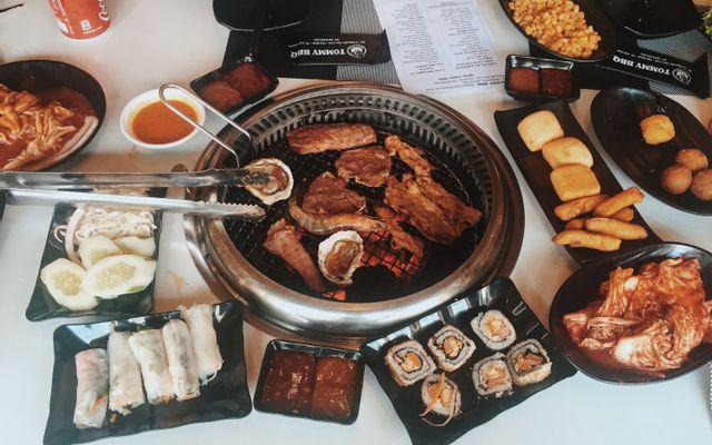 Tommy BBQ - Buffet Lẩu & Nướng