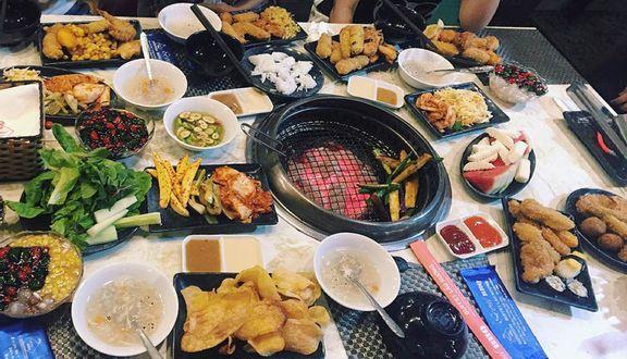 Seoul BBQ - Buffet Lẩu & Nướng