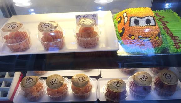 Beo Bakery - Bánh Bông Lan Trứng Muối - Huỳnh Tấn Phát