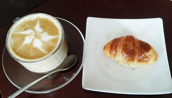 Sagaso Cafe