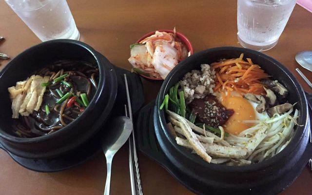 Kim Chi Quán - Món Ăn Hàn Quốc - Sông Nhuệ