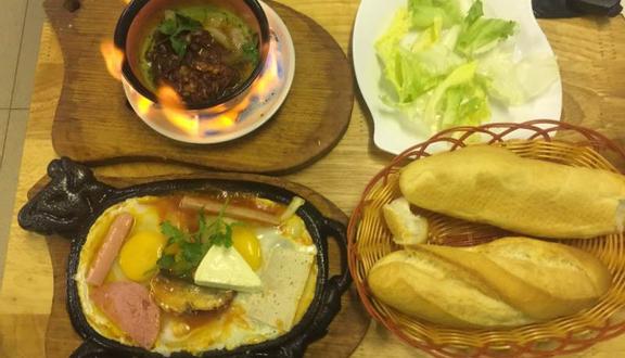 Bò Né 3 Ngon - Ngô Quyền