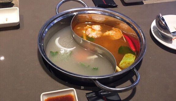Kichi Kichi Lẩu Băng Chuyền - Vincom Xuân Khánh