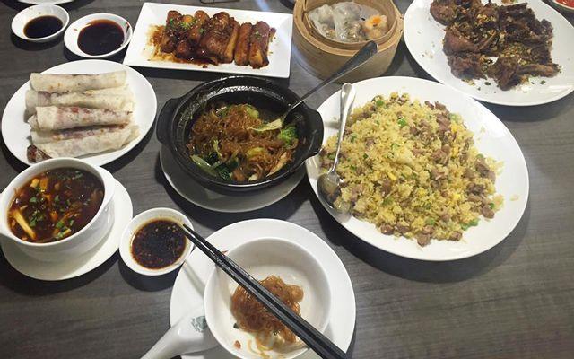 Crystal Jade Kitchen - Vincom Xuân Khánh