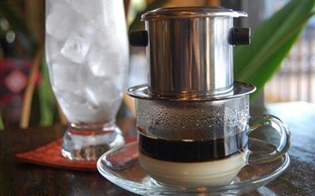 Milano Coffee - Phan Trung