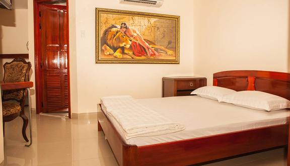 Nguyên Hà Hotel
