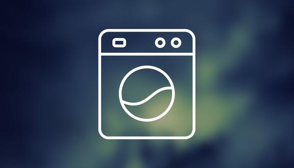 Giặt Sấy Tự Động