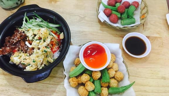 Mr Hí - Food & Drink - Nguyễn Quý Anh