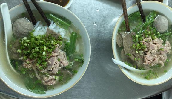 An Khang - Phở Bò Viên