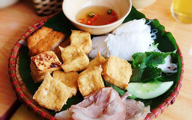 Bún Chả Hà Nội - Phan Thanh