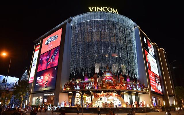 Vincom Plaza Xuân Khánh