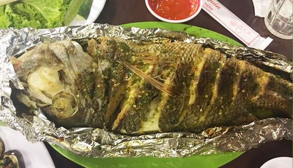 Quán Anh Phong - Cá Nướng
