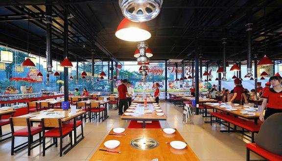 Đại Phú Restaurant