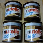 > Bánh que Nutella & Go - 48K/ hộp (52g) ………………………………… Anna Lan 0938.358.361 – 0912.011.434 Shop bán sỉ và lẻ, ship hàng toàn quốc,Viber, Zalo, Ib… Facebook: MÓN ĂN THỨC UỐNG GIẢI KHÁT