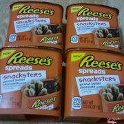 > Bánh snacksters - Reese's - Mỹ - 48K/ Hộp (51g) ………………………………… Anna Lan 0938.358.361 – 0912.011.434 Shop bán sỉ và lẻ, ship hàng toàn quốc,Viber, Zalo, Ib… Facebook: MÓN ĂN THỨC UỐNG GIẢI KHÁT
