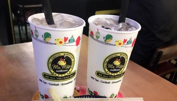 Mr. Mập - Milk Tea