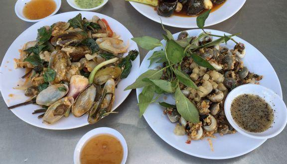 Ốc Ngon - Hào Thành