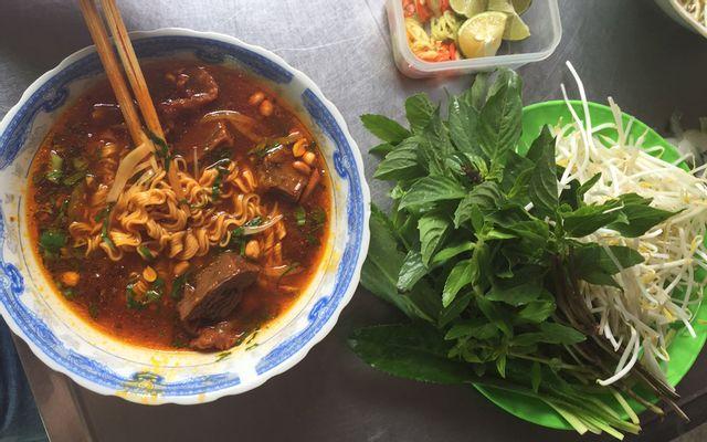 Phở Bò Kho & Bánh Mì Thịt