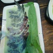 Tôm wasabi